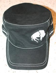 Image of Buffalo and Ice Pilots Cap