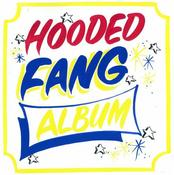 Image of Hooded Fang - Album (CD)