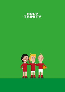 Image of Holy Trinity MUFC