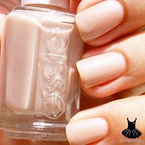 Image of Essie Nail Polish 501 Au Natural