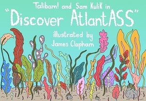 Image of Talibam! and Sam Kulik in 'Discover AtlantASS'