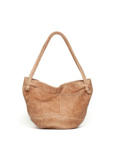 Image of CITY MAMA & MOUNTAIN MAMA- Leather Shoulder Bag