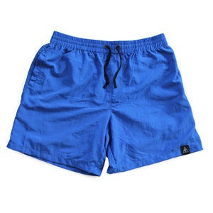 Image of Navy Swim Short