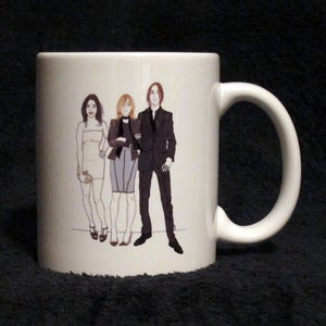 Image of I Want To Be A Roitfeld Mug