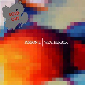 Image of Person L/Weatherbox Split EP