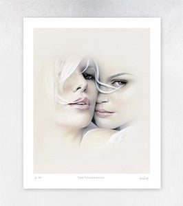 Image of The Illusionists Limited Edition Print