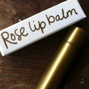 Image of Rose Lip Balm
