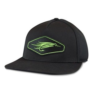 Image of SupaFly Flatbill Hat (Adjustable)