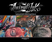 Image of Animal Ink