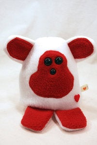 Image of Monkey - Stuffed Animal
