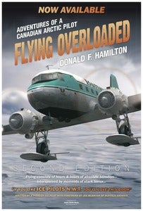 Image of Flying Overloaded Book