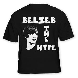 Image of Belieb The Hype