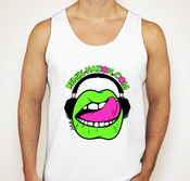 Image of Fluorescent Tank Top