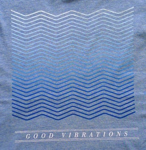 Image of Good Vibrations T-Shirt