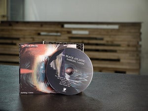 "Image of ""Darkling, I Listen"" EP on CD (ON BACK-ORDER)"