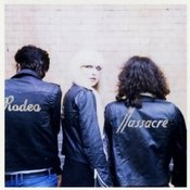 Image of RODEO MASSACRE - Heartaches &amp; Wonders - 7&quot; vinyl