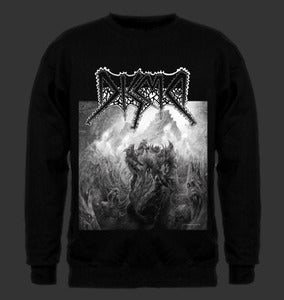 "Image of Disma "" The Manifestation "" Sweatshirt"