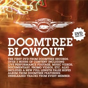 Image of Doomtree Blowout CD/DVD - Doomtree