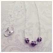 Image of Daniella gift necklace