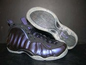 "Image of Nike Air Foamposite ""Eggplant"""
