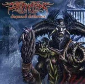 Image of Deamon - Descend Dethrone (CD)