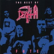 Image of Death - Fate (Best Of) (CD)