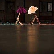Image of Furniture Magpies - Lovely Legs Lights