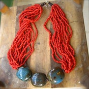 Image of Boho Necklace by Kataris