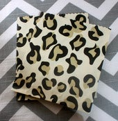 Image of Cheetah Print Bags - 50% OFF