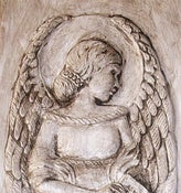 Image of Original Art - Wisdom Angel