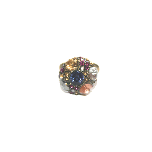 Image of Stunning Rhinestone Ring
