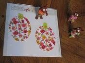Image of Bubble piece Fleurs d'oranger