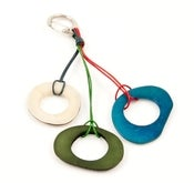 Image of Tagua Key Rings