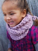 Image of Snood &quot;Little Lou&quot;