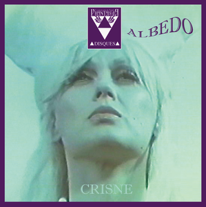 Image of PD-036 CRISNE - Albedo CDR