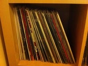 Image of Used/new/various/single copies etc LP's