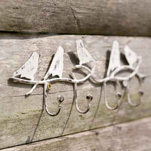 Image of Bird Hooks