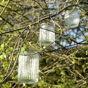 Image of Hanging Tealight Holder - Small