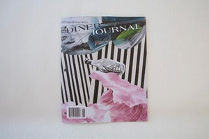 Diner Journal No. 13 :: The WIne Issue