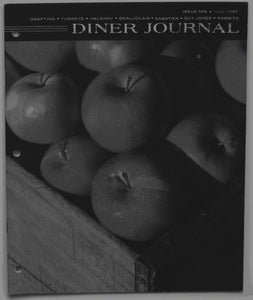 Photocopy of Diner Journal No. 5
