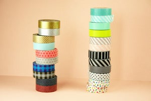 Image of Washi tape- set of 2
