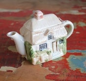 Image of Tiny Teapot
