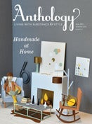 Image of Anthology Magazine Issue No. 6