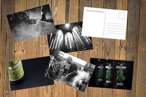 Image of Postcards: Assorted Pack of 10