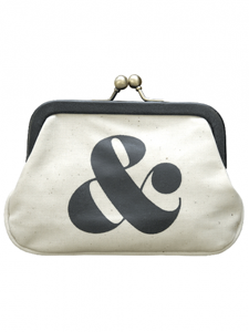 Image of Ampersand Purse