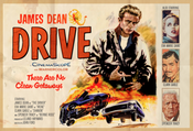 "Image of ""Drive"" - starring James Dean"