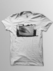 "Image of ""Surreal"" tee *white"