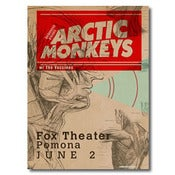 Image of Arctic Monkeys (6.2.11)