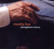 Image of Mostly Live CD
