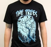 Image of If These Trees Could Talk - &quot;TREES T-Shirt&quot;